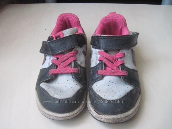 Кросівки Nike, оригінал, 27розмір