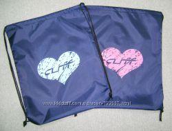 Сумка-мешок для спортивной формы