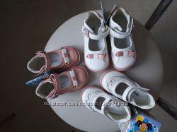 Ортопедические туфли   р19, 20, 21, 22  ТМ  Шалунишка-2 модели