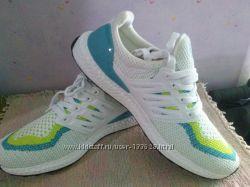 Новые кроссовки Baas
