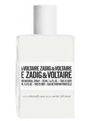 Распив Zadig & Voltaire