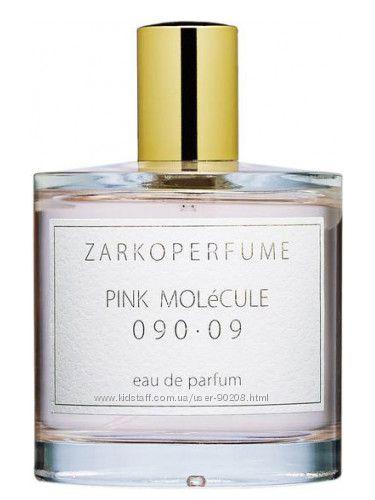 Распив Zarkoperfume Pink Molecule, Purple Molecule 070,  Cloud Collection