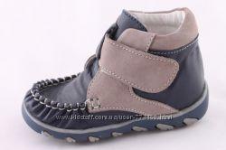 Легкие ботинки р20-25 Берегиня