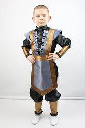 Карнавальный костюм Самурай, рост 105-130, возраст 5-8