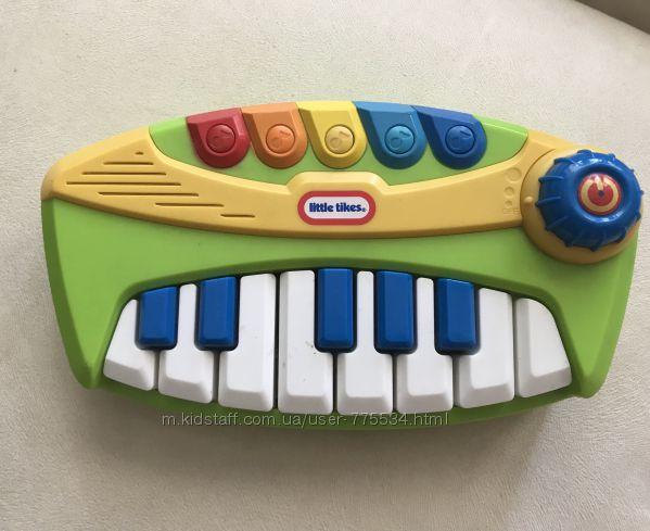 Музыкальный инструмент Пианино Little Tikes