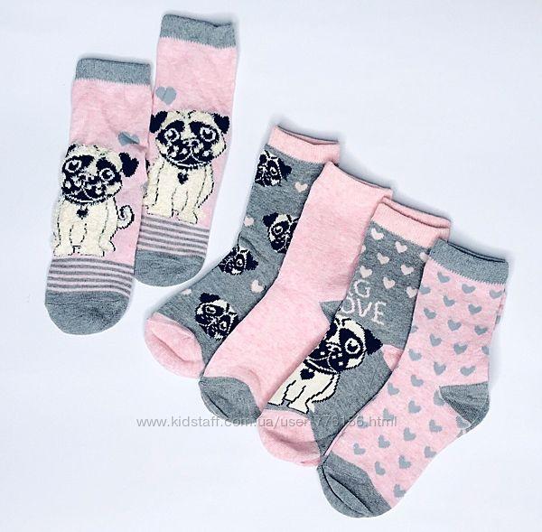 Якісні носочки для дівчаток