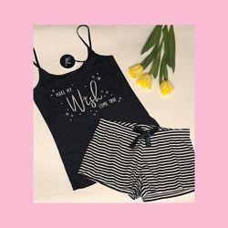 Стильна піжама домашній одяг Primark  Іспанія