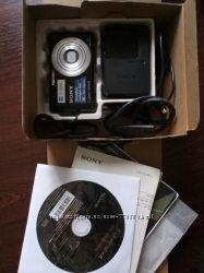 Фотоаппарат Sony DSC w 530
