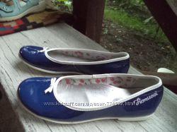 Стильные туфли Fiorucci 39р