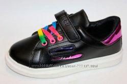Качественные яркие кроссовки ТОМ. М Boyang р. 31- 36