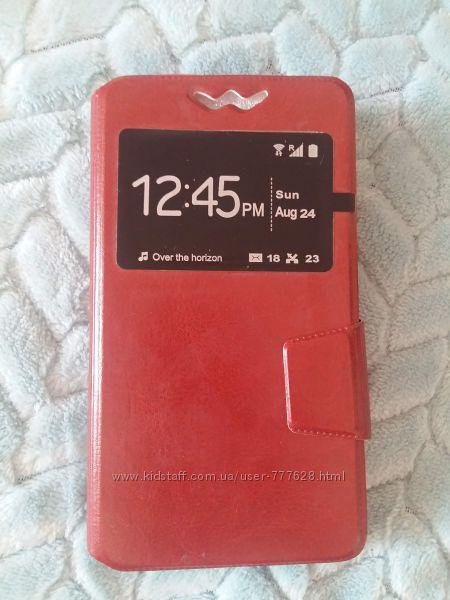 Чехол на телефон G Smart Mika M3