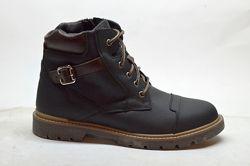 Зимние ботинки Мида 14802