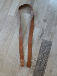 Женский ремень пояс кожаный Next размер S.