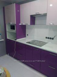 Кухни, стенки, детские, шкафы-купе, прихожая, гардеробная на заказ