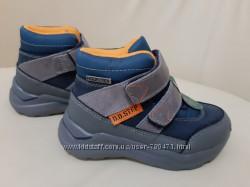 Ботинки водостойкие AQUA-TEX