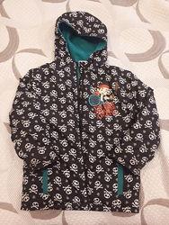 Куртка Disney демисезонная