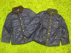Куртка-стёганка с пропиткой Junior 18-24 мес.