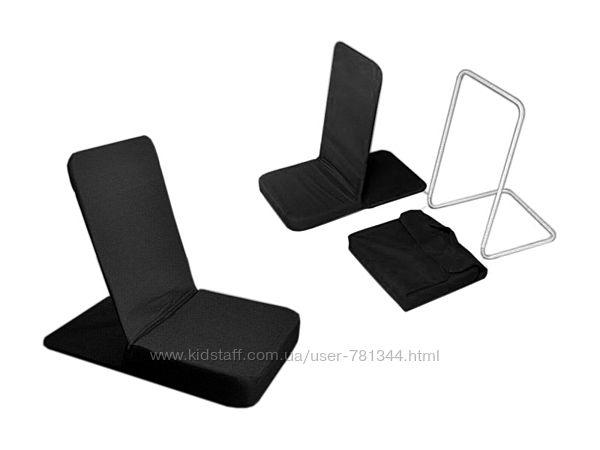 Кресло для йоги и медитации Рит-Рит чёрное.