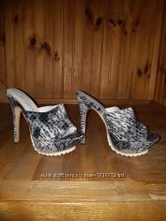 Обувь для стрип пластики pole dance 36р 23см