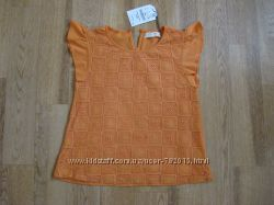 Блуза Zara на 8 лет, 128 см.