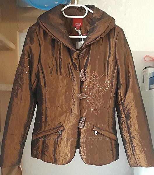 Куртка демисезонная синтепон Хамелеон