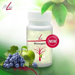MUNOGEN Муноген FitLine - здоровье сердечно-сосудистой системы