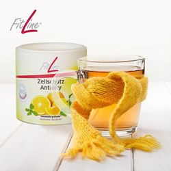 FitLine Zellschutz мощный антиоксидант