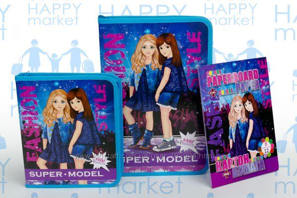 Подарочный набор для девочки и мальчика 3 предмета