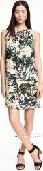 летнее платье H&M р 34
