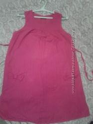 Платье для будущей мамы 46 р. Цвет фуксия . Вы будете неотразимы