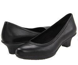 Кожаные туфли crocs оригинал размеры