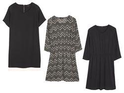 Разные  платья  Primark  Esmara