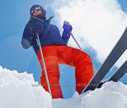 Лыжные брюки для занятий зимними видами спорта
