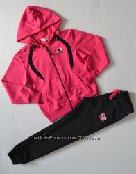 Cпортивный костюм для девочки
