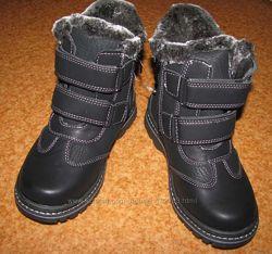 Ботинки 36, 37 размеры