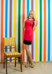 Платье летнее 48-50 размер
