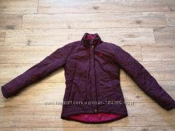Лыжная курточка Адидас