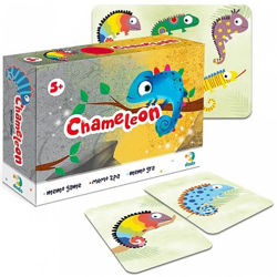 Карточная игра DoDo Хамелеон