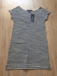 Фирменное платье Ralph Lauren на 7-9 лет новое