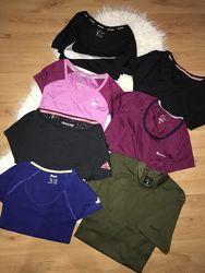 Спортивная футболка Nike dry fit футболка для спорта фитнеса атлетики