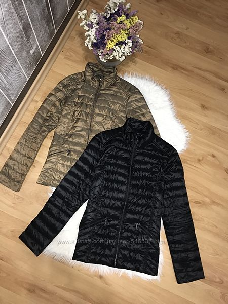 ультралегкая пуховая куртка поперечка микропуховик деми
