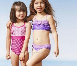 Купальники  плавки для девочки