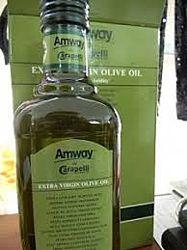 Оливковое масло Carapelli Firenze Extra Virgin от AMWAY