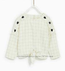 Блуза Zara 6 р