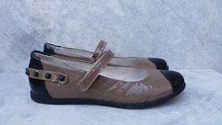 Стильные туфли Bartek 35 размер