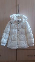 Утепленная курточка Chicco