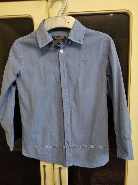 Рубашка palomino, 122 см.