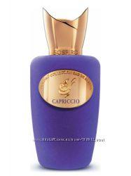 Sospiro Perfumes Capriccio Распив . Оригинал