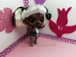 Кукла LOL Оригинал, с волосами серия Hairgoals Yang Q. T. Mga в скафандре, м