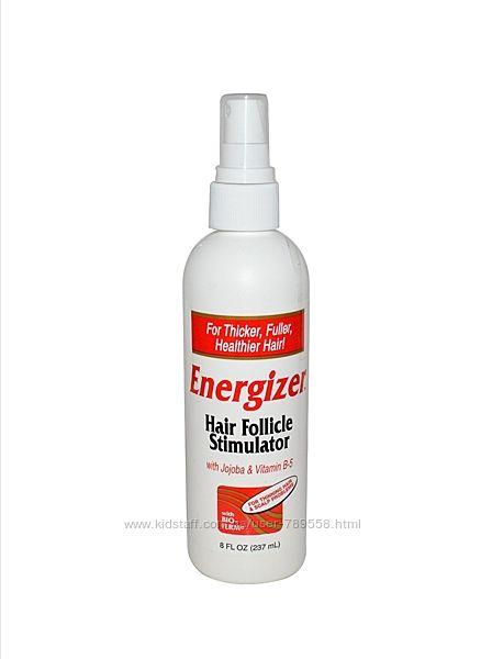 Стимулятор роста волос Energizer,  237 мл